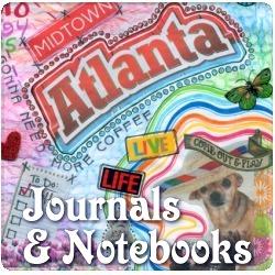 Jounals & Notebooks