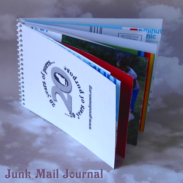 Junk Mail Journal