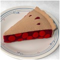 plush cherry pie